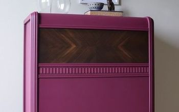 Fabulous Grape Dresser