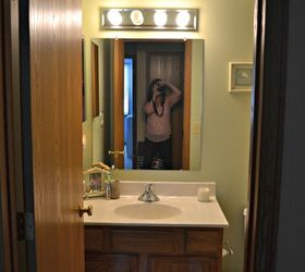 nautical bathroom makeover bathroom ideas small bathroom ideas & Nautical Bathroom Makeover | Hometalk