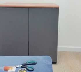 Exceptionnel Make Designer Cabinet Pulls For 1 50 Each, Crafts, How To, Painted Furniture