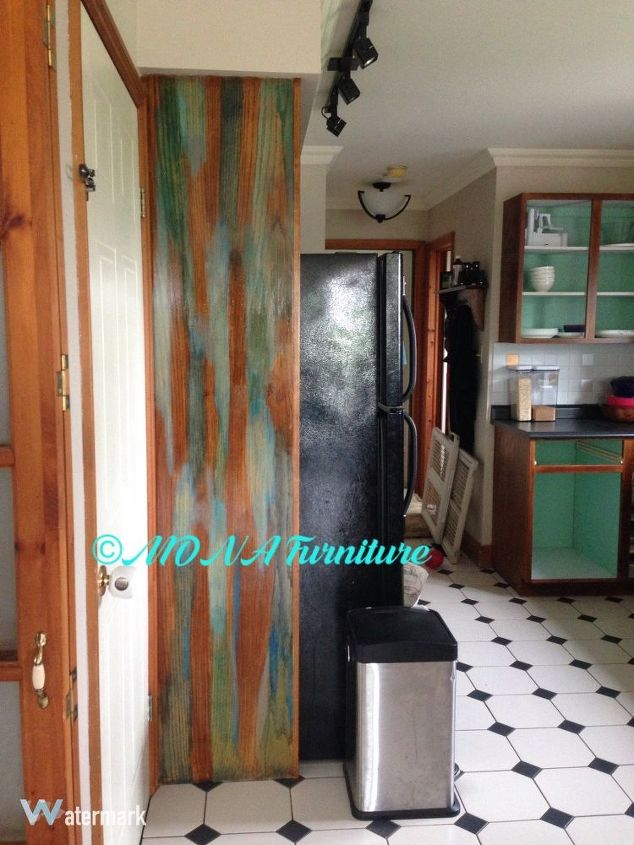 colour in the kitchen spitchalleng creativejuice, kitchen cabinets, kitchen design, painting