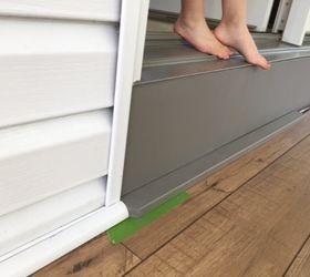Genial ... Q Door Floor Trim Help, Cosmetic Changes, Doors, Flooring, Home  Improvement