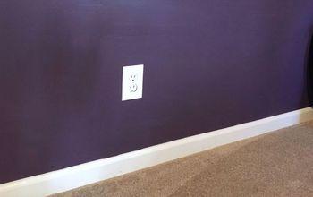 Indoor Drywall Repair