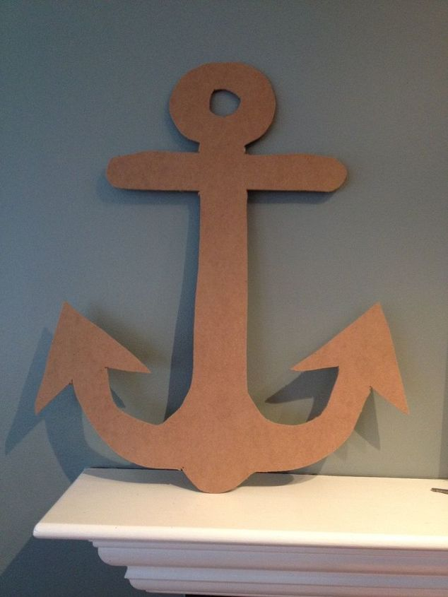 """Cut out using 1/8"""" Hardboard from Home Depot."""