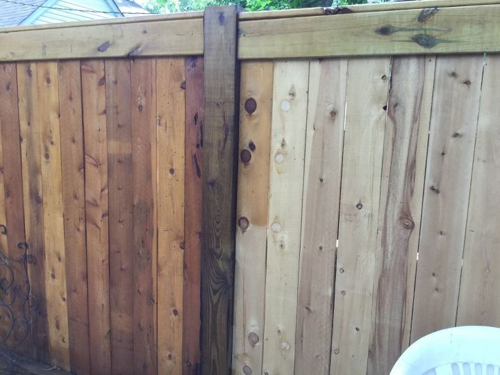 q i want to paint flowers on my new fence what medium should i use , exterior home painting, fences, painting