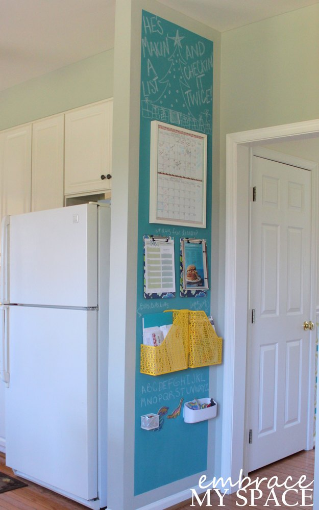 See What 14 Highly Organized People Do Not Put On The