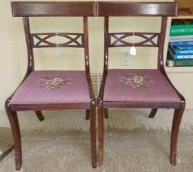 updating an old drop leaf table and chairs dining room ideas painted furniture & Updating an Old Drop Leaf Table and Chairs | Hometalk
