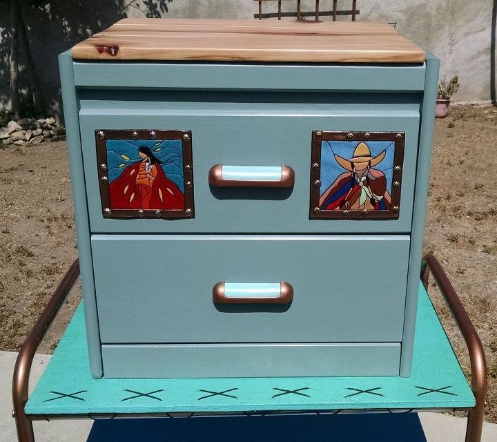 Ugliest Of All Ugly Bedroom Furniture Refurb Ideas Painted