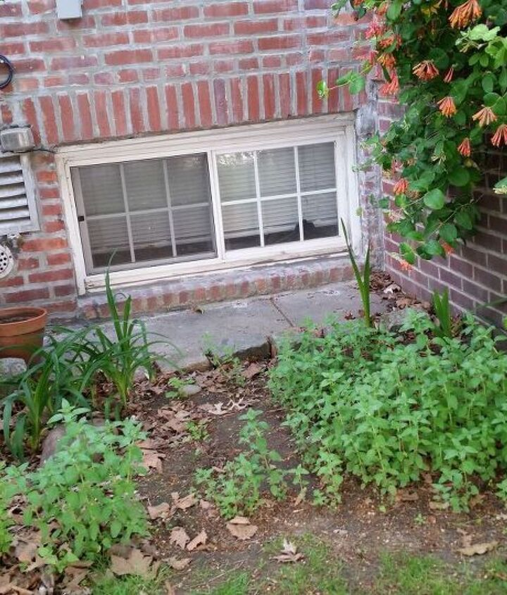 Really - this corner needs some love. Pronto!