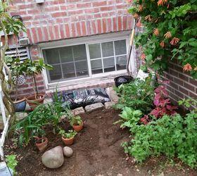 Turn A Meh Corner Garden Corner Into A Wow In 6 Easy Steps, Gardening,