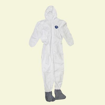 Tyvek Coverall; source: Home Depot
