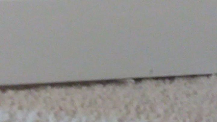 q baseboards too high, home maintenance repairs, minor home repair, wall decor, woodworking projects