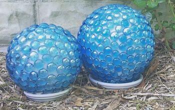 Garden Globes