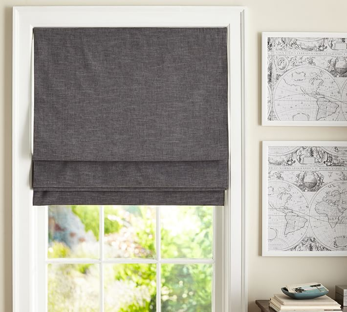 How Do You Make Roman Shades Hometalk