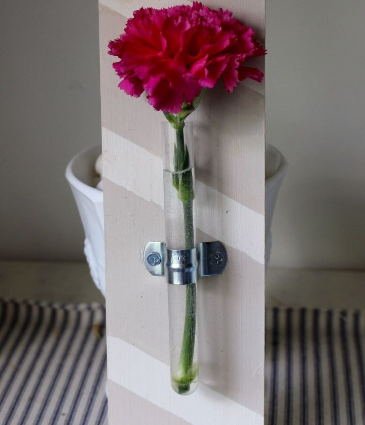 Hanging Test Tube Vases Hometalk