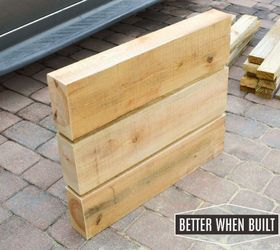 Diy Outdoor Sofa, Diy, Outdoor Furniture, Woodworking Projects