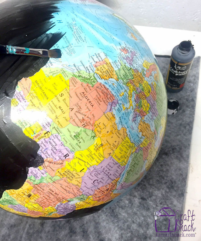 World globe home decor best home decoration 2018 erfly globe sculpture geography world map wendy gold gumiabroncs Gallery