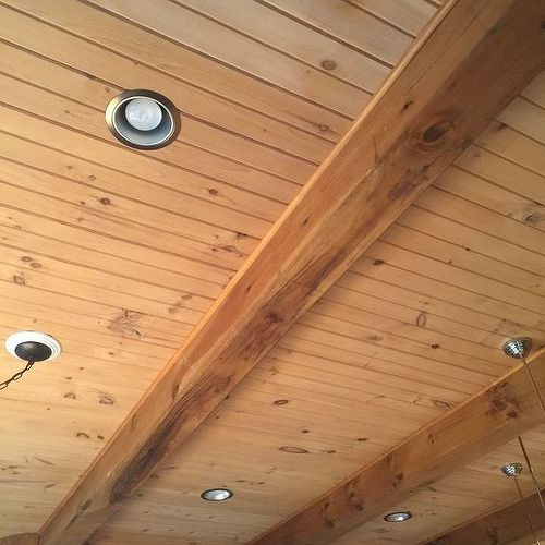 What Color Tin Ceiling Should I Use Hometalk