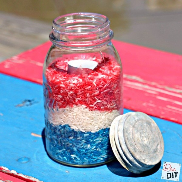 5 Quick And Easy DIY 4th Of July Decorations