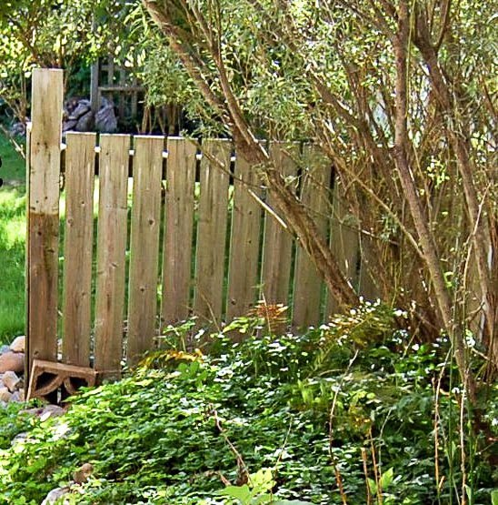 the best way to up cycle an old rickety fence, fences