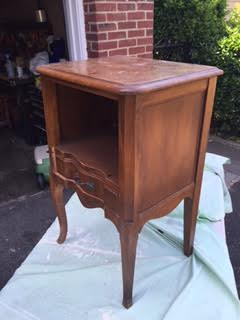 fab furniture flipping contest country chic paint bling bling , chalk paint, painted furniture