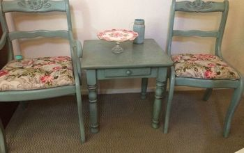 Dated to Updated Shabby