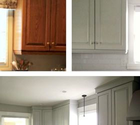 How To Update Those Old Kitchen Cabinets , Kitchen Cabinets, Kitchen  Design, Painting Pictures