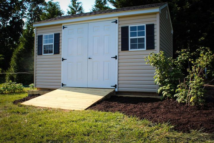 with vinyl your customize sheds color deep ramp options windows and doors shed
