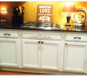 Bon Antiqued Kitchen Cabinets, Kitchen Cabinets, Kitchen Design, Painting