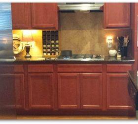 Merveilleux Antiqued Kitchen Cabinets, Kitchen Cabinets, Kitchen Design, Painting