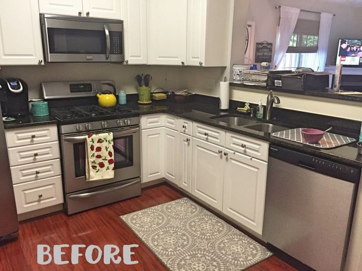 Kitchen Backsplash DIY Tutorial | Hometalk