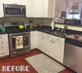 Amazing Kitchen Backsplash Diy Tutorial, Diy, Kitchen Backsplash, Kitchen Design