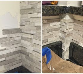Kitchen Backsplash DIY Tutorial Hometalk