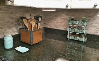 kitchen backsplash diy tutorial, diy, kitchen backsplash, kitchen design