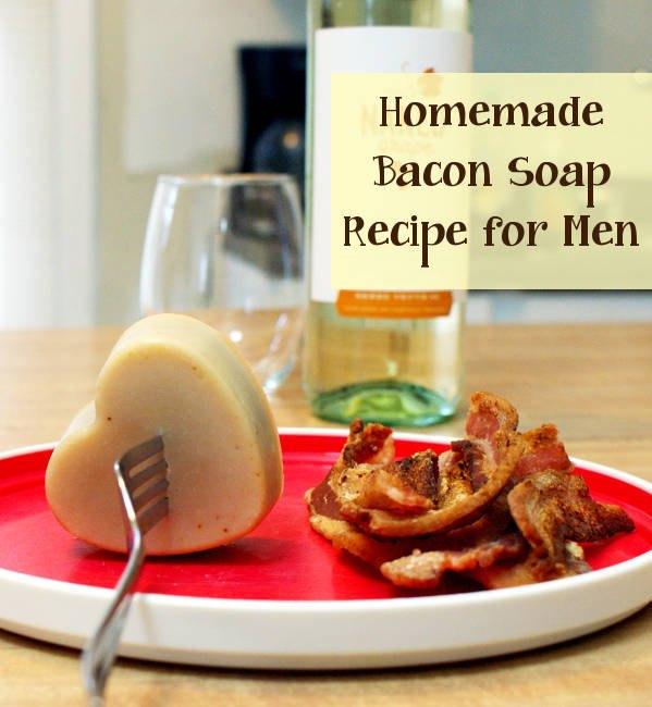 diy bacon soap, crafts