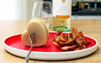 DIY Bacon Soap