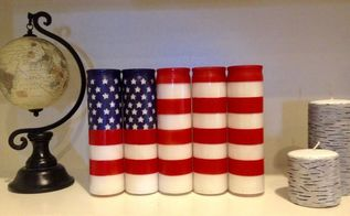 i made that star spangled banner yet wave , crafts, how to, patriotic decor ideas, seasonal holiday decor