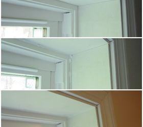 How To Caulk The Interior Of New Windows Like A Pro , Diy, Home Maintenance