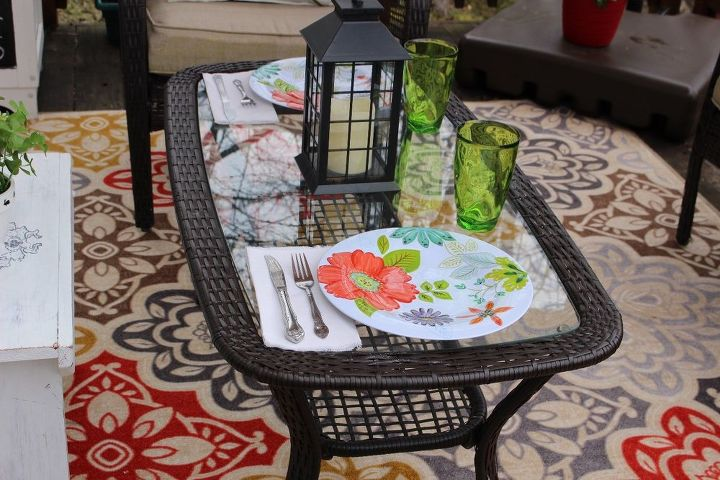 Summer Decorating Ideas For Your Deck   Hometalk