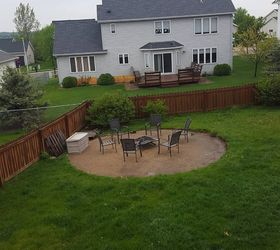 Making An Outdoor Oasis Around Your Intex Pool