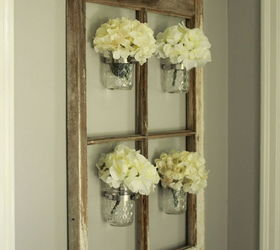 Mason Jar Decor Part - 16: Diy Mason Jar Decor, Diy, Home Decor, Mason Jars