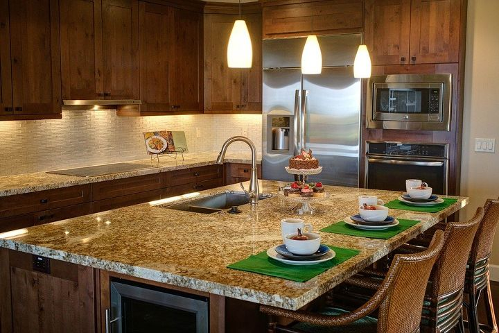 5 Easy Decorating Ideas For Your Kitchen Hometalk