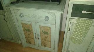 , Cabinet