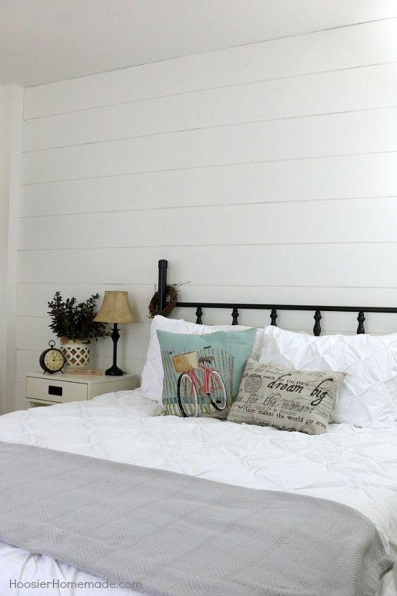 Farmhouse Style Bedroom Decor | Hometalk