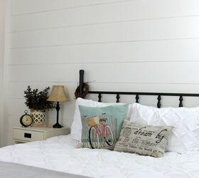 Farmhouse Style Bedroom Decor, Bedroom Ideas, Home Decor