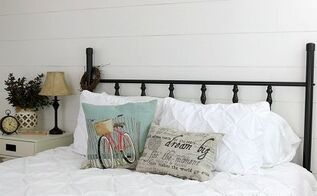 farmhouse style bedroom decor, bedroom ideas, home decor
