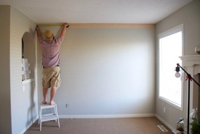 Shiplap wall hometalk - How to install shiplap on interior walls ...