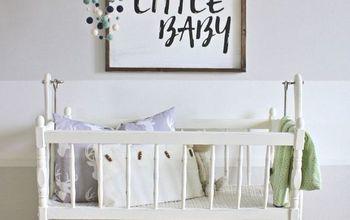 Soft Nursery Neutrals
