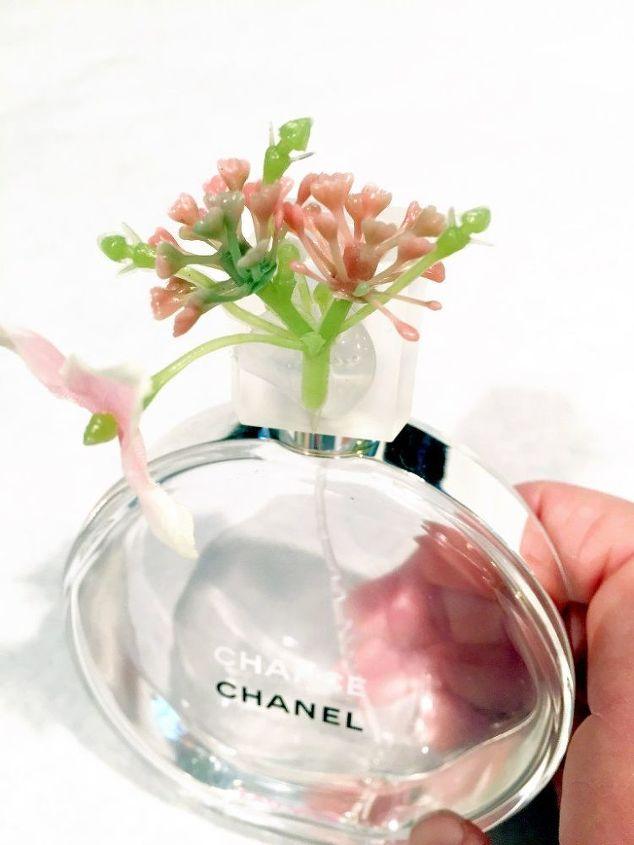 Completely new Flower Perfume Bottle #TQ15 – Roccommunity