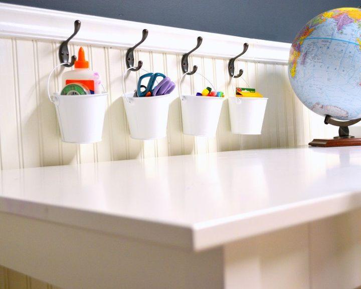 Fresh Kid's Art Supply Storage | Hometalk KD33