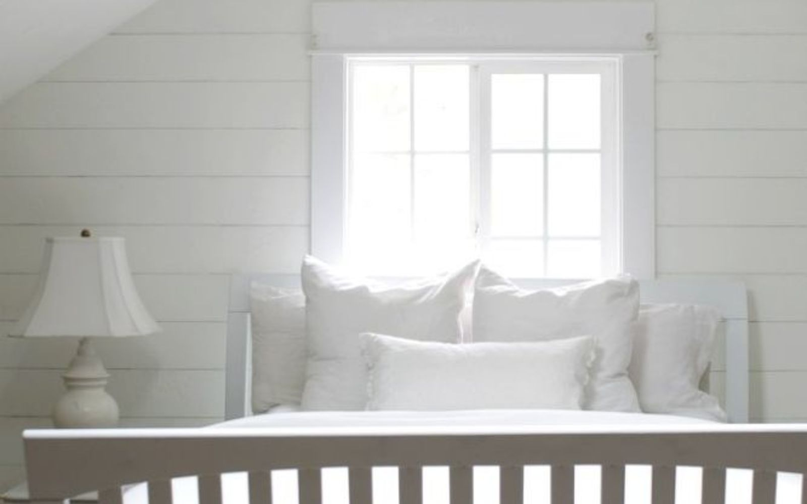 s 12 shiplap ideas that are hot right now, home decor, wall decor, Or redo an entire room with penciled planks